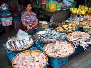 Районг в Таиланде